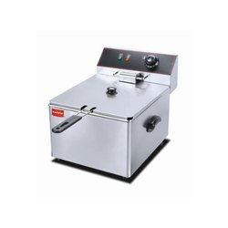 PM-HEF4L Deep Fat Fryer