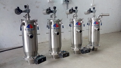 Powder Transfer System