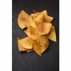 Barbecue Nachos Chips