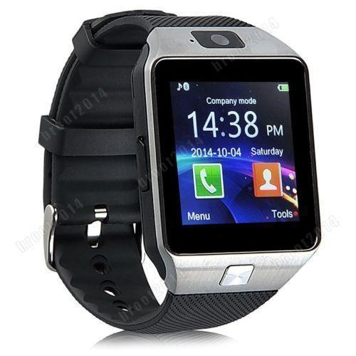 f896fecc937 Unisex SMART WATCH WITH CALLING FACILITY