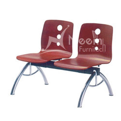 NF-207 2 Seater Waiting Chair