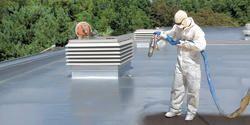 Elastomeric Waterproofing Spray