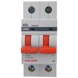 Three Phase Havells Anchor Switch Gear