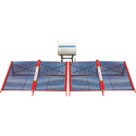 Non- Pressurized ETC Manifold Solar Water Heater