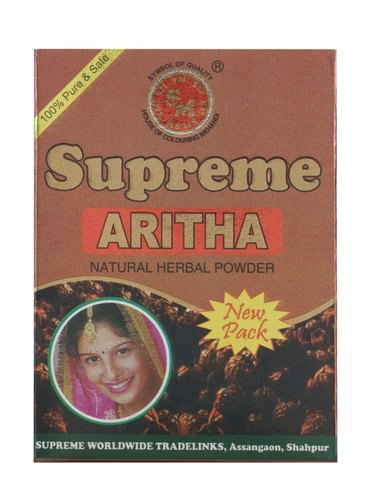 Supreme Aritha Powder