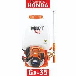 Gx-35  768 Knapsack Sprayer