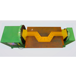 360 Degree Cradle Type Welding  Positioner