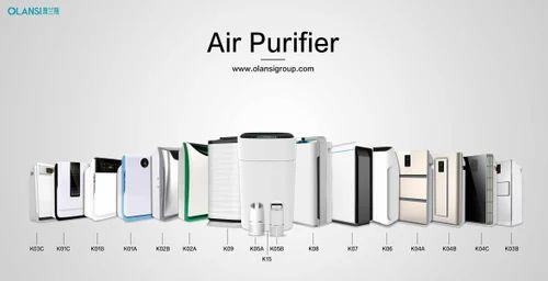 Airpurifier Air Purifier Manufacturer from Chennai