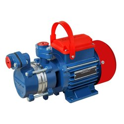 Single Phase Crompton Monoblock Pump, 0.75 kw