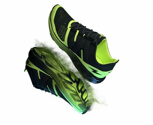 Boltt Smart Shoes With Intelligence at