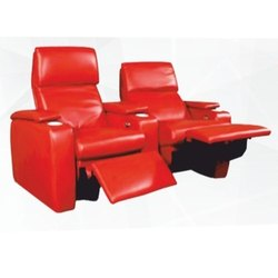 Romeo Leather Recliner Chair