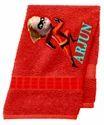 Personalized Kids Bath Towel - Sports