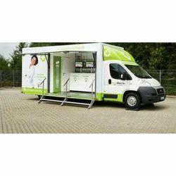 Ambulance in Indore, रोगी वाहन, इंदौर, Madhya Pradesh ...