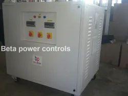 Beta Power 150 kVA Three Phase Isolation Transformer