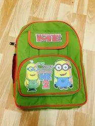 Faisal Raza Polyster Little Star School Bag