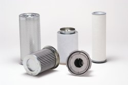 Sullair Compressors Oil Filters