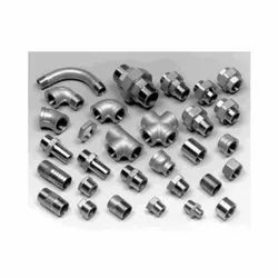 Stainless Steel 317 Fittings