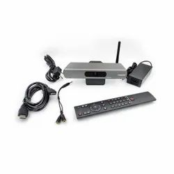 PeopleLink Integrated 4K Huddle Video Conferencing Endpoint