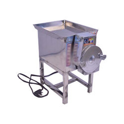 Millzon Automatic Chilly Cutter Machine