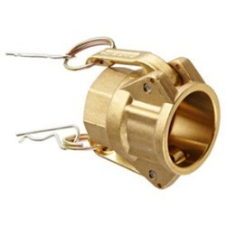 Brass Forged Fitting, Size: 1/2 Inch