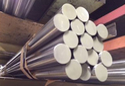 Inconel 718 Round Rods