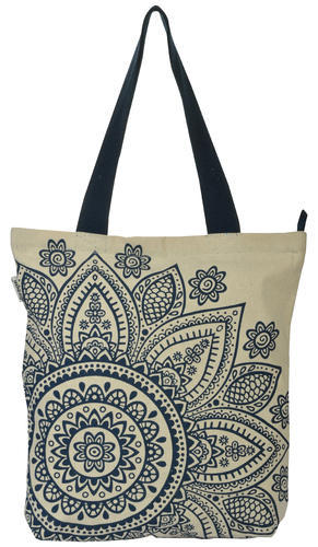 Fancy College Tote Bags