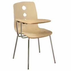 Bentwood Half Writing Pad Chair