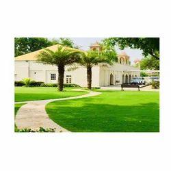 Landscape Consultancy Services