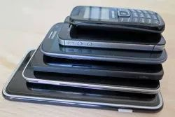 Android Mobile Phone battery Scrap