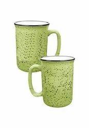 Ceramic Milk Mug