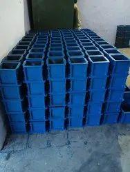 Cube Moulds C.I.