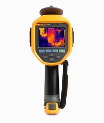 Fluke Ti450 60hz Infrared Camera With Multisharp Focus