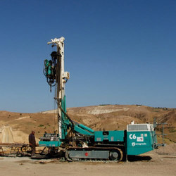 Geo Investigation Testing Service