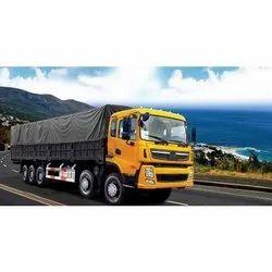 Offline Iron Ore Transportation Services, Local+250 km