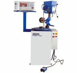 Dynamic Balancing Machine - Vertical Type : FVBM