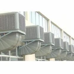 Ductable Air Cooler