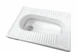 Ceramic Toilet Pans