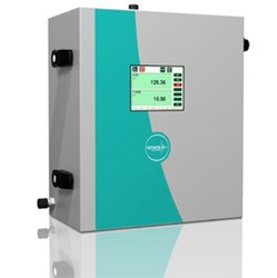 Real Time Online Effluent Monitoring Systems