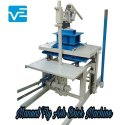 MS Manual Fly Ash Brick Making Machine
