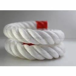 Marine PP Fibrillated Rope