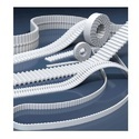 Breco Timing Belt Design with Linear Technology