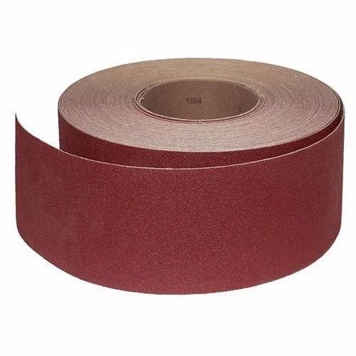 Abrasive Cloth Roll   Sanco Enterprises   Wholesaler in Poonamallee