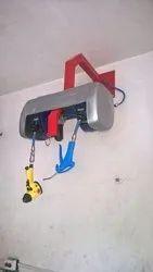 Pneumatic Tool Hanger