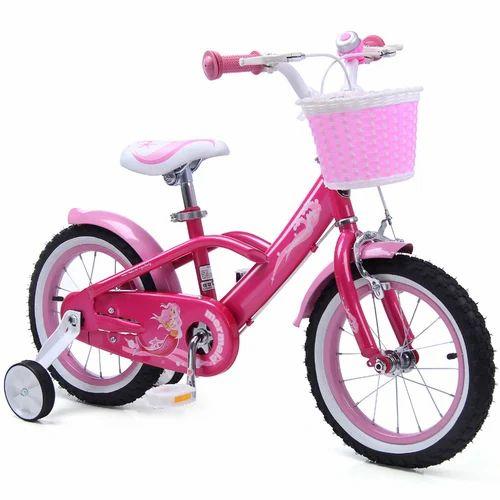 Baby Girl Cycle