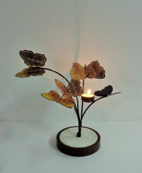 SH-883 Designer Candle Holder