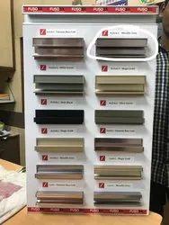 Aluminium G Handle Profile