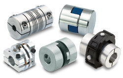 Encoder Shaft Coupling