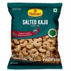 Haldiram Salted Kaju Namkeen
