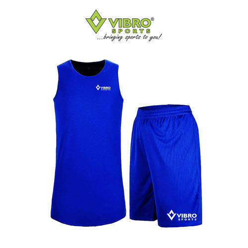 532398e6ca44 Vibro Sports Blue Basketball Jerseys Set