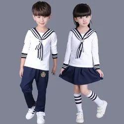Kids Cotton School Uniforms
